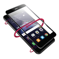 Area Screen Protector 3D Full coverage nero