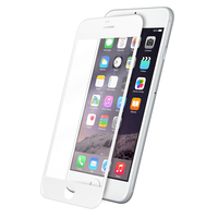 Area Screen Protector - 2D Full coverage bianco