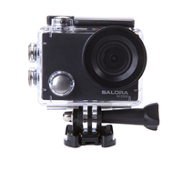 Salora ACE500 8MP 4K Ultra HD Wi-Fi 42g fotocamera per sport d