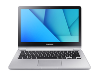 "Samsung Style NP740U3M-KD2BR 2.50GHz i5-7200U 13.3"" 1920 x 1080Pixel Touch screen Argento Ibrido (2 in 1) notebook/portatile"
