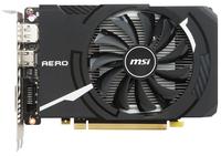 VGA PCI-E 4096MB MSI GEFORCE GT 1050 TI AERO 4GB ITX OCV1 V809-2606R