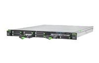 Fujitsu PRIMERGY RX1330 M3 3GHz Rack (1U) E3-1220V6 Intel® Xeon® E3 v6 450W server