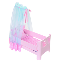 Baby Annabell Sweet Dreams Bed Culla/lettino per bambola