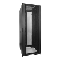 StarTech.com 42U Server Rack Cabinet - 30 in. Extra Wide - 37 in. Deep Enclosure