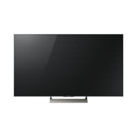 "Sony KD55X9000E 55"" 4K Ultra HD Wi-Fi Argento LED TV"