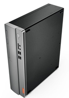Lenovo IdeaCentre 510S-08IKL 3.9GHz i3-7100 SFF Nero, Argento PC