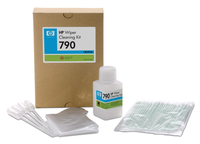 HP 790 Stampanti Equipment cleansing wipes