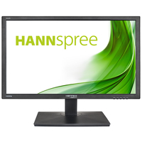 MONITOR LED 21,5 HL225HPB 5MS VGA/HDMI HANNSPREE