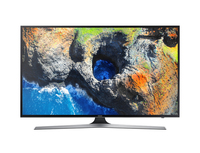 "TV LED 55"" SAMSUNG 4K UE55MU6192 EUROPA BLACK"