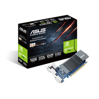 SCHEDA VIDEO GT710 1GB DDR3 PCI-EX ASUS PN:90YV0AL0-M0NA00