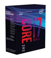 CPU INTEL 1151 I7-9700 TRAY 3.0GHZ 12M