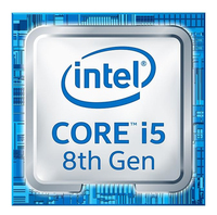 CPU INTEL 1151 I5-8400 2.8GHZ BOX