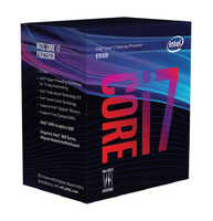 CPU INTEL 1151 I7-8700 3.20GHZ BOX