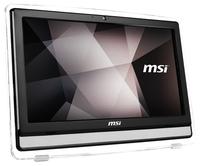 """MSI 21.5""""/G4560/4GB/1TB FREE DOS"""