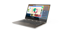 "Lenovo Yoga 920 1.60GHz i5-8250U 13.9"" 1920 x 1080Pixel Touch screen Bronzo Ibrido (2 in 1)"