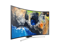 "TV LED 49"" SAMSUNG 4K CURVE UE49MU6272 EUROPA BLACK"