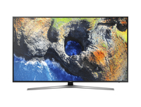 "TV LED 75"" SAMSUNG 4K UE75MU6172 EUROPA BLACK"