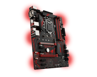 MOTHERBOARD 1151 Z370 GAMING PLUS MSI