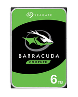 HARD DISK 3.5 6TB SATA3 SEAGATE PN:ST6000DM003