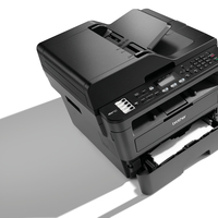 Brother MFC-L2710DW 1200 x 1200DPI Laser A4 30ppm Wi-Fi multifunctional