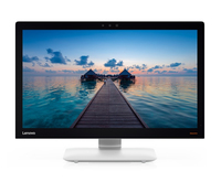 "Lenovo IdeaCentre 910-27ISH 2.9GHz i7-7700T 27"" Argento PC All-in-one"