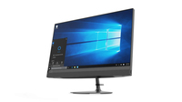 "Lenovo IdeaCentre 520 2.9GHz G4560T 23.8"" 1920 x 1080Pixel Nero PC All-in-one"