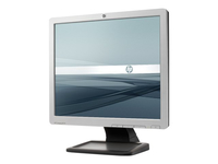 "HP Compaq LE1711 17"" TN Opaco Nero, Argento monitor piatto per PC"