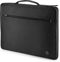 "HP 14.1 Business Sleeve 14.1"" Custodia a tasca Nero"