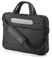 "HP 17.3 Business Slim Top Load 17.3"" Valigetta ventiquattrore Nero"