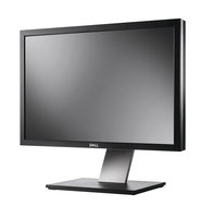 "DELL UltraSharp U2410 24"" Full HD IPS Opaco Nero monitor piatto per PC LED display"