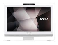 "MSI 19.5""/N3160/4GB/1TB FREE DOS DVD TASTIERA E MOUSE"