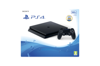 Sony PlayStation 4 Slim, 500GB + Dimmi Chi Sei!