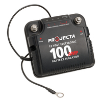 Projecta DBC100 non classificato