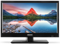 "MEDION LIFE P13173 15.6"" HD Nero LED TV"
