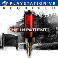 Sony The Inpatient Basic PlayStation 4 videogioco
