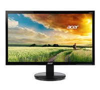 "Acer K2 K242HYL 23.8"" Full HD IPS Nero Piatto monitor piatto per PC"