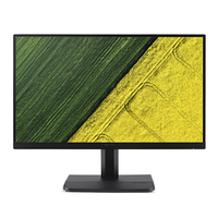 "Acer ET221QBD 21.5"" Full HD IPS Nero monitor piatto per PC"