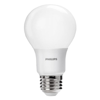 Philips 046677460327 8W E26 Luce diurna lampada LED energy-saving lamp