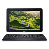 "Acer Aspire One S1003-13TJ 1.44GHz x5-Z8350 10.1"" 1280 x 800Pixel Touch screen Nero Ibrido (2 in 1)"