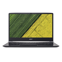 "Acer Swift SF514-51-50SQ 2.5GHz i5-7200U 14"" 1920 x 1080Pixel Nero Computer portatile"