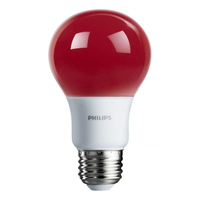 Philips 046677463212 8W E26 lampada LED energy-saving lamp