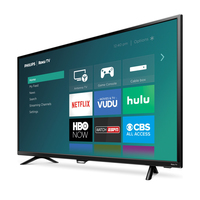 Philips 40PFL4662/F7 LED TV