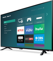 Philips 50PFL4662/F7 LED TV