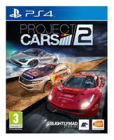 Sony Project CARS 2 PS4 Basic PlayStation 4 videogioco