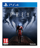 Sony Prey PS4 Basic PlayStation 4 videogioco