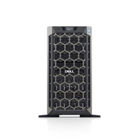 DELL PowerEdge T640 2.1GHz 4110 495W Torre server