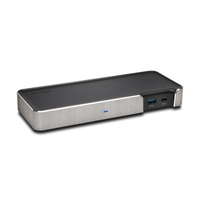 Kensington K38300NA Argento docking station per dispositivo mobile
