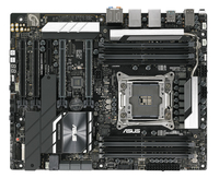 ASUS WS C422 PRO/SE Intel C422 LGA 2066 (Socket R4) ATX server/workstation motherboard