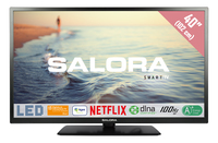 "Salora 40FSB5002 40"" Full HD Smart TV Nero LED TV"
