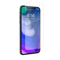 Invisible Shield HD Dry Pellicola proteggischermo trasparente iPhone X